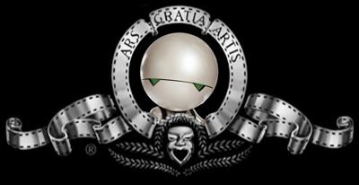 MGM Marvin Logo